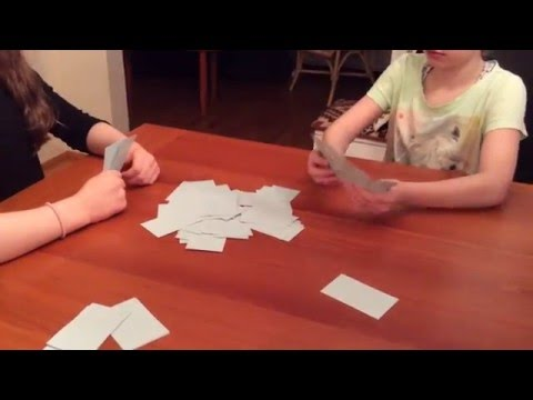 Go Fish - Math Game