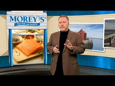 Lean Protein | Fish Vs Chicken | Morey's Seafood