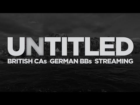 Untitled Ep. 5 - British CAs, German BBs, Streaming