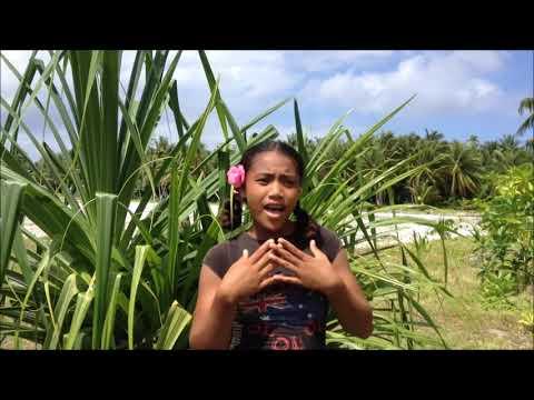 Taku Mama E - Pukapuka Kids - Cook Islands Song