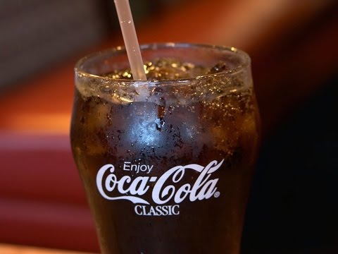 Study That Says Soda Helps You Lose Weight Funded By Soda Companies