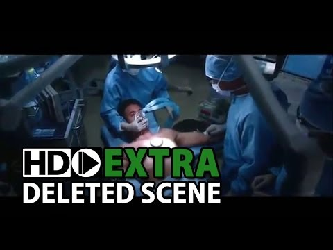 """Iron Man 3 (2013) #3 """"Chinese Version"""" Deleted, Extended & Alternative Scenes"""