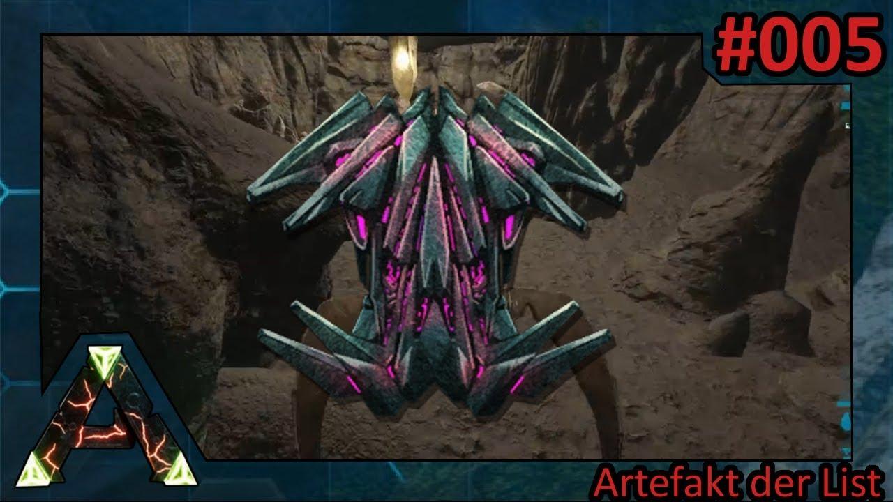 Ragnarok Artefakte
