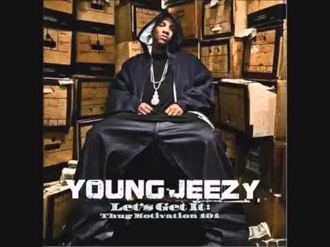 Young Jeezy - Thug Motivation 101 - Trap or Die