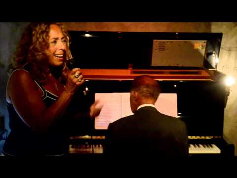 """Carousel"" Show - Oct. 3 & 5, 2012 - Scot Albertson Trio Live from Tomi Jazz in NYC"