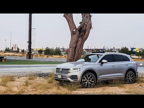 2019 Volkswagen Touareg Full Review in Dubai   The Luxury SUV Game Changer?