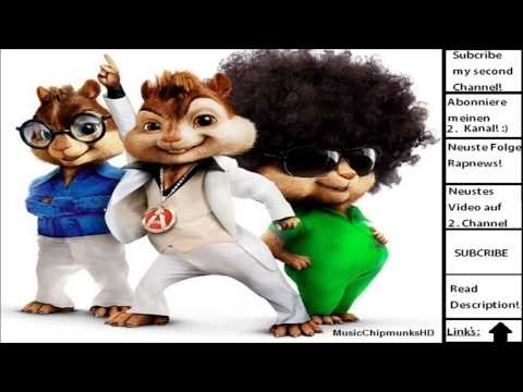 Klingande - Jubel (Chipmunks Version)