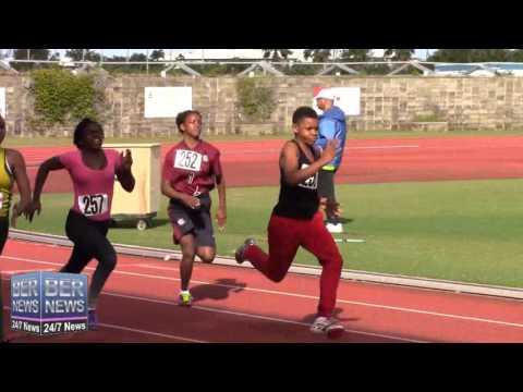BNAA Track & Field Meet, January 9 2016