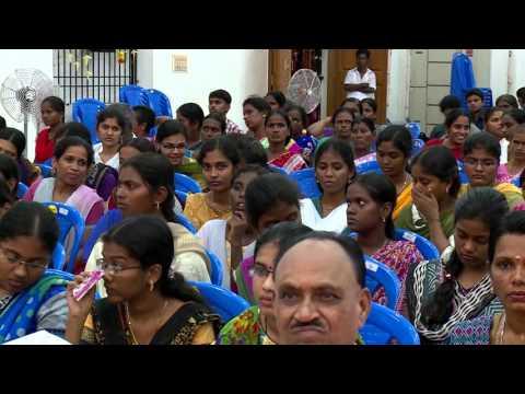 Mugavari Family Function 2015 - Speech By T.S.Krishnamurthy