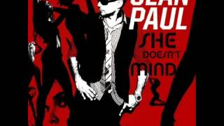 Sean Paul - She Doesn't Mind (Tuneblasterz & Deejay Mizzer RMX).wmv