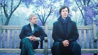 Sherlock || Шерлок и Джон