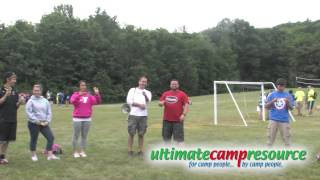 Camp Games - Hand Tricks - Ultimate Camp Resource