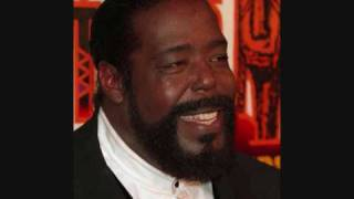 Watch Barry White Aint No Sunshine video