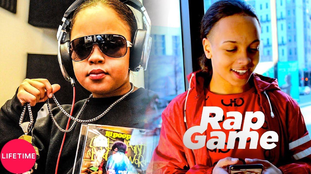 Download The Rap Game Cast Then & Now [SEASON 1]