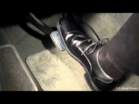 How-To: Cruise Control | Mercedes-Benz Canada