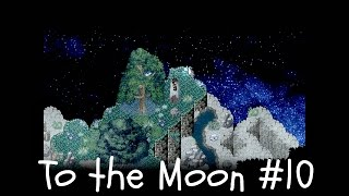 To the Moon #10