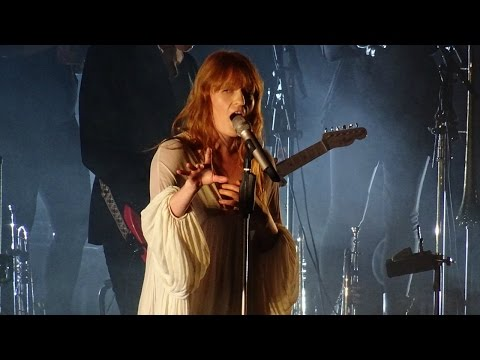 Florence + the Machine  Cosmic Love @  2015