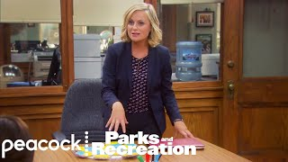 Parks and Recreation: New Friends thumbnail