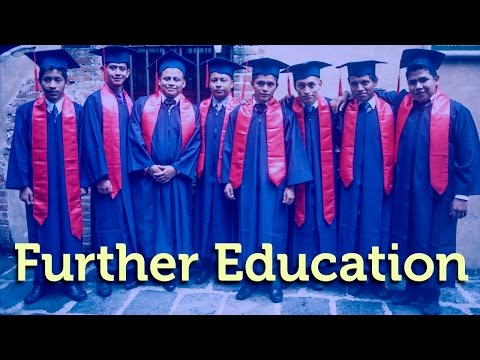 Further Education Programme