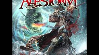 Alestorm-Back Through Time