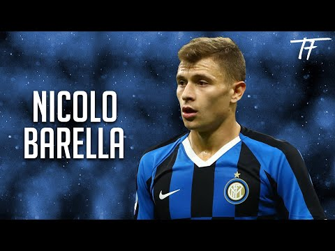 Nicolò Barella - Full Season Show - 2019/20