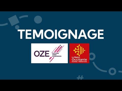 OZE Nicolas Appert à Castelnaudary : témoignage de l'entreprise Framacold