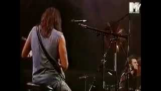 Bon Jovi - Baby What You Want Me To Do (An Evening With Bon Jovi - 1992)