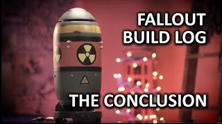 """Fallout 4 ULTIMATE """"Bomb Case"""" - The """"explosive"""" conclusion"""