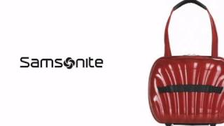 Samsonite Cosmolite Beautycase 37 cm