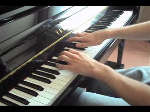 Mozart ~ Porgi, Amor, Qualche Ristoro - From the Oprera The Marriage of Figaro (Piano)