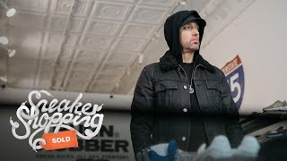 Download Eminem Goes Sneaker Shopping With Complex Mp3 and Videos