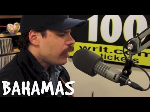 Bahamas - Caught Me Thinking - Live at Lightning 100