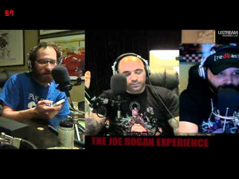 The Joe Rogan Experience Soap Opera