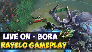 ARENA OF VALOR 💥  FAMOSA VITORIA INVERTIDA