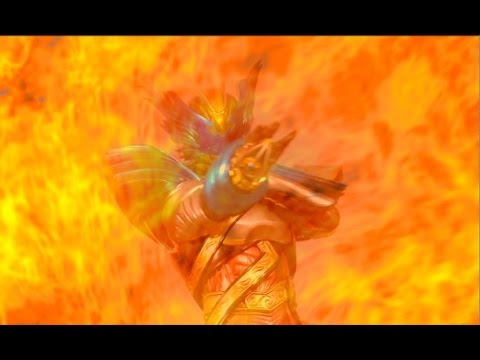 Flame & Storm United - Satria Garuda BIMA X