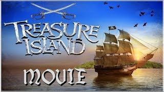 TREASURE ISLAND - Adventure film