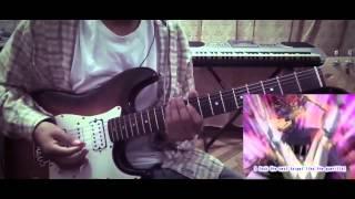 Eyeshield 21 Opening 4 (Guitar Cover) TAB