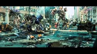 Transformers 1 2 3 4 All Deaths
