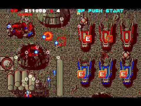 Burning Dragon Plus (PC-98) - Gameplay (RESUBIDO)