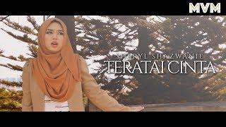 Sheryl Shazwanie - Teratai Cinta (Official Lyrics Video)