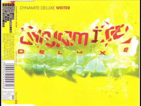 Dynamite Deluxe - König der Löwen