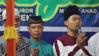 Download Video Mahalul Qiyam Mahage Kebumen, Rowokele Bersholawat MP3 3GP MP4