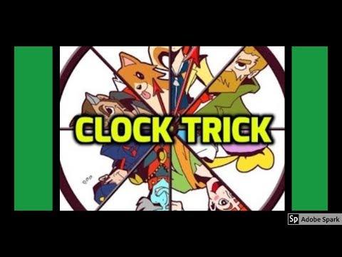 MAGIC TRICKS VIDEOS IN TAMIL #335 I CLOCK TRICK @Magic Vijay