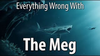 Everything Wrong With The Meg In 16 Minutes Or Less