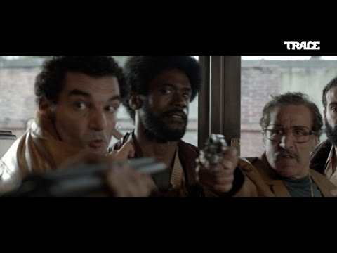 Le Gang Des Antillais (teaser) streaming vf
