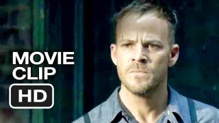 Tomorrow You're Gone Movie CLIP - Kill That Voice (2013) - Willem Dafoe Movie HD