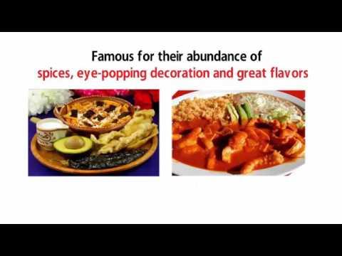 Mexican Cuisine From Guadalajara To Yucatan Review