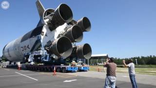 Infinity Science Center introduces children to space