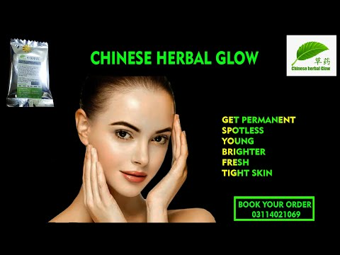 Excellent Reviews About Chinese Herbal Glow||Satisfied Custo