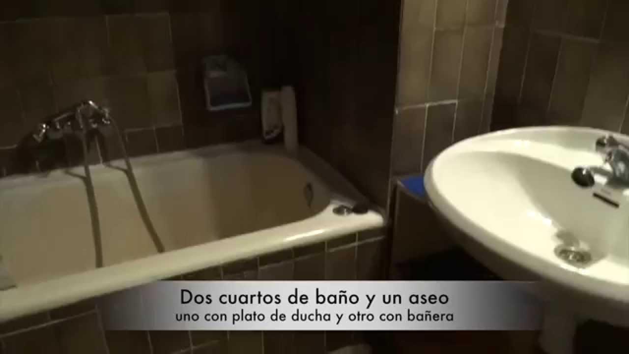 Alquiler pisos estudiantes salamanca youtube for Alquiler pisos salamanca